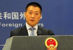 Çinden ABDye nota Gerilim yükseliyor...