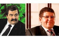 Konukoğlu ve Boydak'a Anadolu'nun En Etkili İş İnsanı Ödülü
