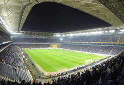 Galatasaray taraftarına Kadıköyde büyük bir sürpriz