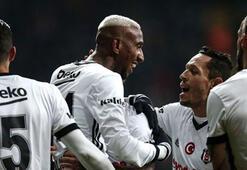 Beşiktaşın kabusu Medipol Başakşehir