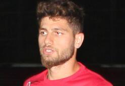 Cem Özdemir: Hayatımda ilk kez kırmızı kart gördüm