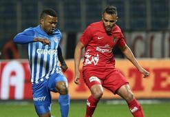 Kasımpaşa-Antalyapsor: 2-3