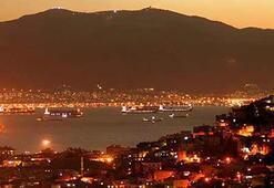 İzmirin çılgın projesi Körfez köprüsü