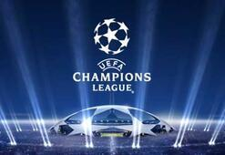 Şampiyonlar Liginde müthiş gece