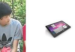 iPad almak için böbreğini sattı