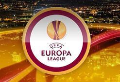 UEFA Avrupa Liginde sonuçlar