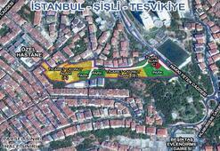 Marmara Üniversitesi arazisine 6 talip
