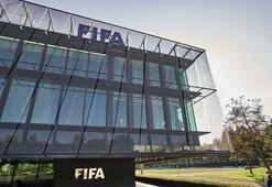 FIFA, Pakistanı yeniden üyeliğe aldı