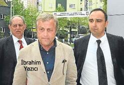 Bursa'da şok: Başkan Yazıcı'ya yakalama emri