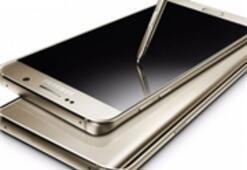 Galaxy Note 5, Bu Testten Sağ Çıkamadı