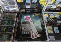 En garip 5 iPad vakası