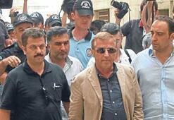Başkan Yazıcı tutuklandı