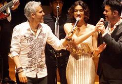 İzmirde ayakta alkışlanan performans