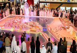 Türkiye'den Dubai'ye çıkarma