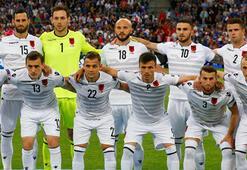 Arnavutlukun aday kadrosu açıklandı