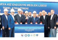 Küresel ekonominin devleri Ankara'da bir araya geliyor