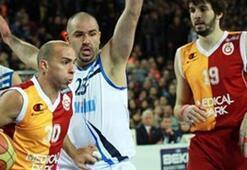 Galatasaray MP sezonu galibiyetle tamamladı