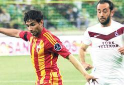 Trabzon'un gözü kupada