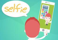 Organik selfie ile kazanın