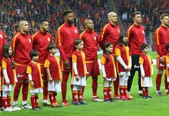 Galatasaraylılar Kadıköyde galibiyeti özledi