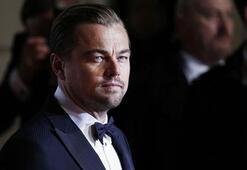 Leonardo DiCaprioya kara para sorgusu