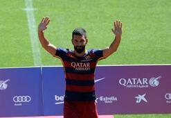 La Liganın en pahalısı Arda Turan