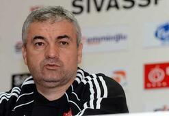 Sivassporun hedefi final ve kupa