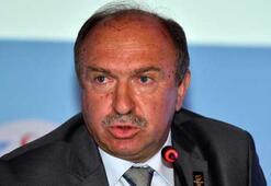 Mehmet Terziden doping açıklaması