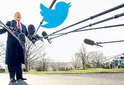 Trump Tillerson'ı Twitter'dan 'kovdu'