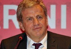 TFF Başkanvekili Servet Yardımcı UEFA yönetimine girmeye çok yakın