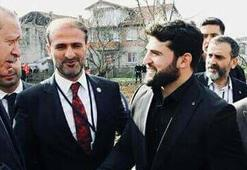Cumhurbaşkanı Erdoğan, Metehan Başarı kabul etti