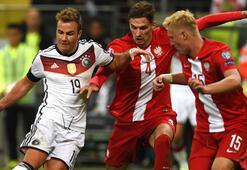 Almanya - Polonya: 3-1