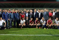 Sivassporda futbolculara 2 gün izin