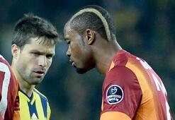 Fenerbahçe-Galatasaray derbisi 25 Ekim Pazar günü