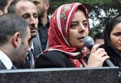 Abdullah Çatlının kızı milletvekili aday adayı oldu