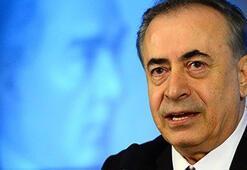 Mustafa Cengiz: Biz Galatasaraylıyız, biz istedik mi başarırız