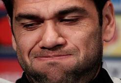 Dani Alves: Artık futbolu sevmiyorum