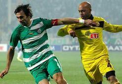 Bursaspor-Eskişehirspor maçı biletleri yarın satışa çıkacak