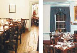 228 yıllık lokanta: Gadsby's