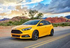 Ford, Spor otomobilleri Focus ST ve Fiesta STyi satışa sundu