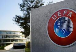 FIFA, UEFA başkan adaylarından üç ismi onayladı