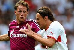 Schalke 04e beklenmedik darbe