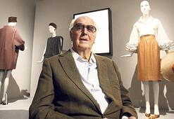 'Givency modaevi' babasını kaybetti