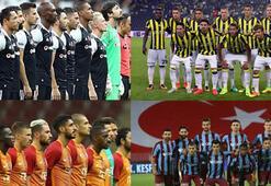 Ligde bu sezon mücadele edecetk 471 futbolcudan sadece 145i Türkiye doğumlu