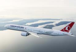 Türk Hava Yolları tarihi rekor