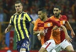 Fenerbahçe - Galatasaray derbisinin iddaa oranları belli oldu