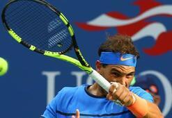 Rafael Nadal, ABD Açık Tenis Turnuvasına veda etti