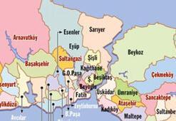 Kanal İstanbulla Değerlenecek Alanlar