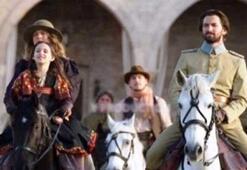 Osmanlı Subayı filmi vizyona girmeye hazırlanıyor