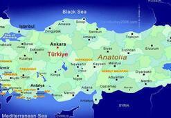 Anadoluda yeni iş alanları